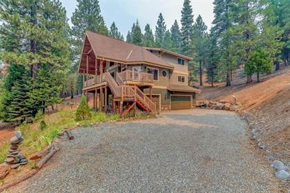 Residential Property for sale in 323 Top of the West Drive, Lake Almanor West, CA, 96020