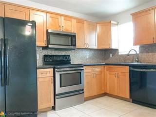 Single Family for rent in 361 SW 31ST AV, Fort Lauderdale, FL, 33312