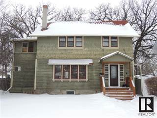 Single Family for sale in 344 Linwood ST, Winnipeg, Manitoba, R3J2C9