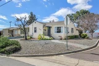 Multi-family Home for sale in 4490 Pomona Ave, La Mesa, CA, 91942