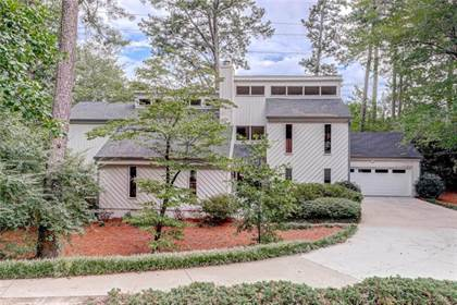Residential Property for sale in 1891 Gramercy Court, Dunwoody, GA, 30338
