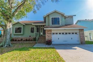 Single Family for sale in 419 MANOR BOULEVARD, Palm Harbor, FL, 34683