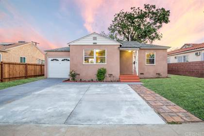Residential Property for sale in 8135 Wisner Avenue, Panorama City, CA, 91402