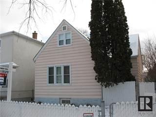 Single Family for sale in 724 Flora AVE, Winnipeg, Manitoba