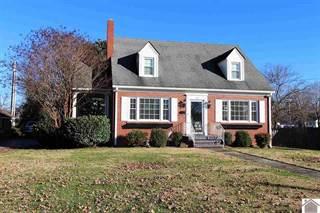 Single Family for sale in 1307 Joe Creason Dr, Benton, KY, 42025