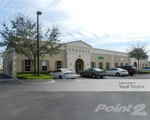 Office Space for rent in Daniels: Metro Park of Commerce - 6360 Techster Blvd #2, Villas, FL, 33966