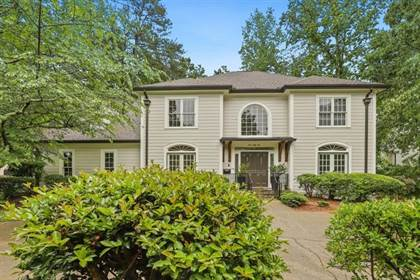 Residential Property for sale in 355 Kelson Drive NW, Atlanta, GA, 30327