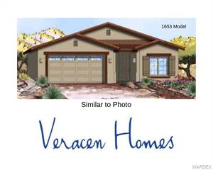 Single Family for sale in Res 1700 On Your Level Lot, Bullhead, AZ, 86429