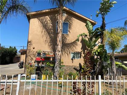 Multifamily for sale in 3231 W 110th Street, Inglewood, CA, 90303