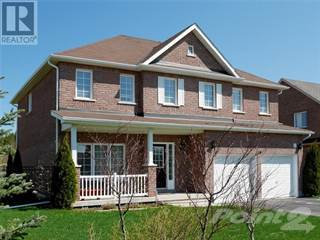 Single Family for sale in 15 MAIR MILLS DRIVE, Collingwood, Ontario