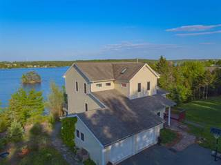 Single Family for sale in 4832 Nova Scotia Trunk 7, Porters Lake, Nova Scotia