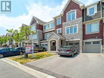 57 BANNISTER CRES,    Brampton,OntarioL7A4H2 - honey homes