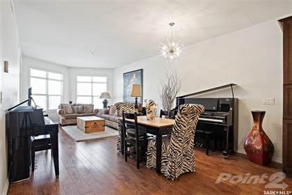 Condominium for sale in 2160 Heseltine ROAD 101, Regina, Saskatchewan, S4V 1L2
