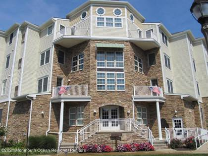 Residential Property for sale in 33 Cooper Avenue 118, Long Branch, NJ, 07740