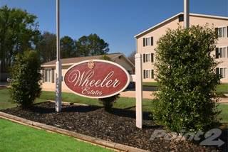 Apartment for rent in Wheeler Estates Apartments - 2_Bed_1_Bath, Decatur City, AL, 35603