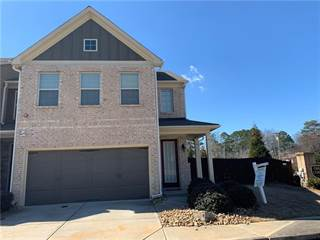 Townhouse for sale in 944 Spicy Oak Drive, Lawrenceville, GA, 30044