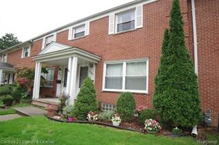 Condo for sale in 6880 COUNTRY Lane, Dearborn Heights, MI, 48127