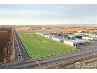 Land for sale in CO Highway 66, Mead, CO, 80504