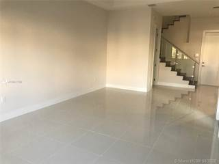Townhouse for rent in 4754 NW 84th Ave 4754, Doral, FL, 33166