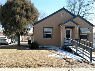 Residential for sale in 424 Grand Ave., Las Animas, CO, 81054