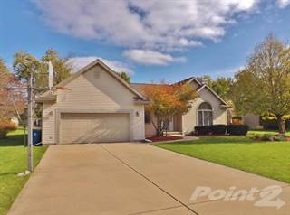 Residential Property for sale in 2665 Indian Grass Rd., Morris, IL, 60450