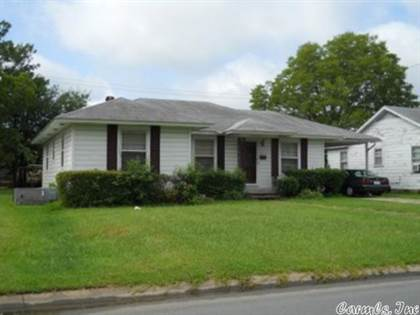 Residential Property for sale in No address available, Pine Bluff, AR, 71601