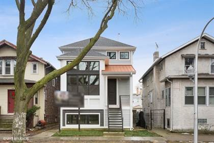 Residential Property for sale in 3329 West Eastwood Avenue, Chicago, IL, 60625