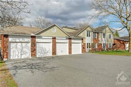 Residential Property for rent in 3C HARNESS Lane, Ottawa, Ontario, K2M 1E1