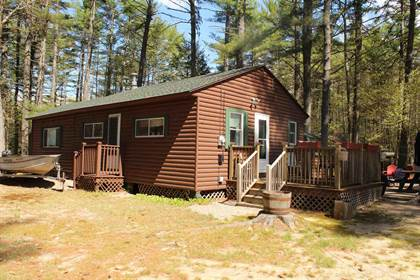 Residential Property for sale in 50 Shore Road, Wakefield, NH, 03830