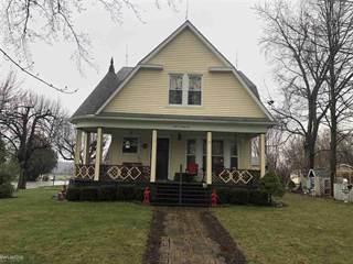 Single Family for sale in 1196 Main St, Melvin, MI, 48454