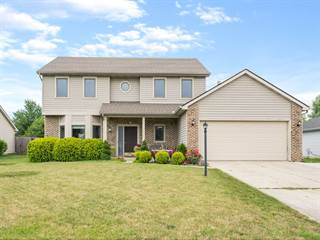 Single Family for sale in 2126 Autumn Lake Place, Fort Wayne, IN, 46818