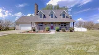 Residential Property for sale in 2744 COUNTY ROAD 600 N., EL PASO, IL, El Paso, IL, 61738