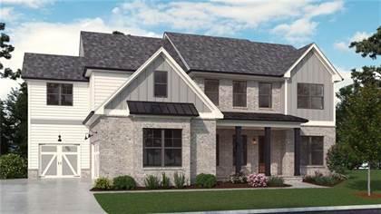 Residential Property for sale in 3544 N Bogan (Lot 1) Road, Buford, GA, 30519