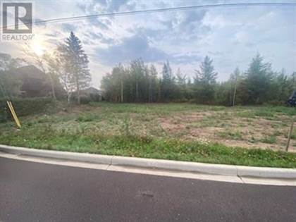 Vacant Land for sale in Lot 04-20 Breaux Bridge, Shediac, New Brunswick, E4P2M4