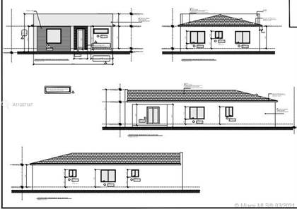 Residential Property for sale in No address available, Miami, FL, 33127