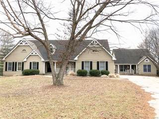 Single Family for sale in 18746 Bonhomme Creek Road, Chesterfield, MO, 63005