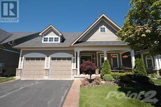 Single Family for sale in 20 MARINE VIEW Drive, Collingwood, Ontario