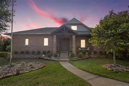 Residential Property for sale in 11858 Rodeo Drive, Skiatook, OK, 74070