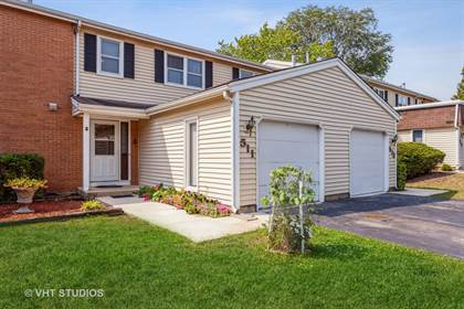 Residential Property for sale in 511 Monroe Road 511, Bolingbrook, IL, 60440