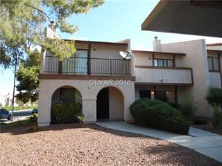 Townhouse for rent in 5264 CHILD Court 96, Las Vegas, NV, 89103