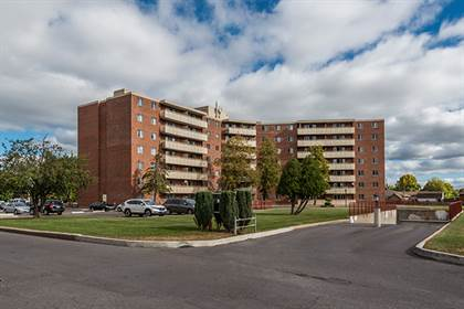 Apartment for rent in 1450 First Street East, Cornwall, Ontario, K6H 6H2