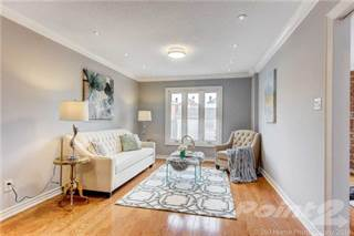 Residential Property for sale in 38 Mary Pearson Dr, Markham, Ontario