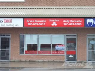 Retail Property for rent in 419 Dundas Street E, Waterdown, Ontario