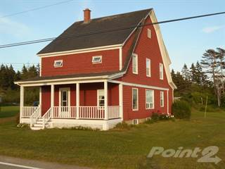 Pleasant Cheap Houses For Sale In Nova Scotia 2 095 Homes Under Download Free Architecture Designs Meptaeticmadebymaigaardcom