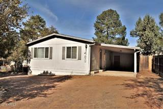 Single Family for sale in 400 E Forest Drive, Payson, AZ, 85541