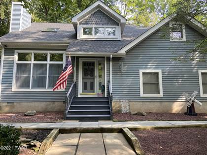 Residential Property for sale in 1105 Hunters Woods Dr, East Stroudsburg, PA, 18301