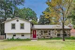 Single Family for sale in 3502 Meadowridge Drive SW, Atlanta, GA, 30331