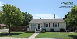 Multi-family Home for sale in 212 East 22nd Street, Hays, KS, 67601