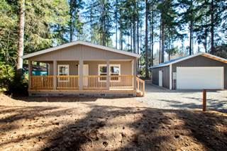 Residential Property for sale in 71 E Stavis Rd, Shelton, WA, 98584