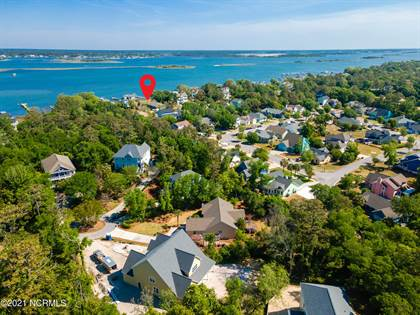 Lots And Land for sale in 8730 Emerald Plantation Road, Emerald Isle, NC, 28594
